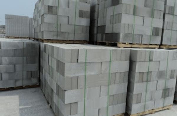 Chế tạo gạch không nung bằng cát nhân tạo