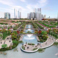 Lý do tại sao nên chọn Aqua City Novaland