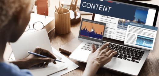 Giá viết content cho website hiện nay ?