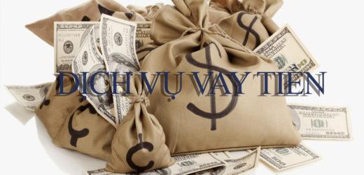 Cho vay tiền nhanh quận Tân Bình Hồ Chí Minh