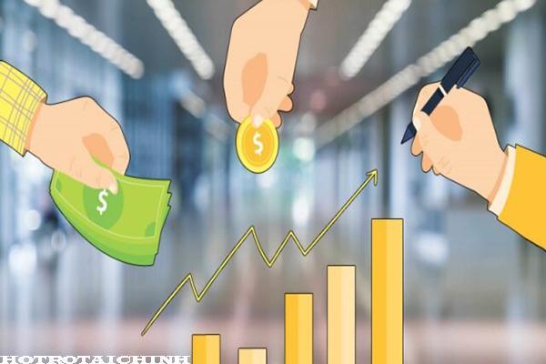 Dịch vụ cho vay tiền nhanh trên thị trường hiện nay