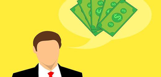 Những lý do tại sao bạn phải vay tiền hiện nay