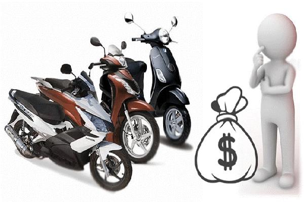 Tiệm cầm đồ xe máy là gì hiện nay