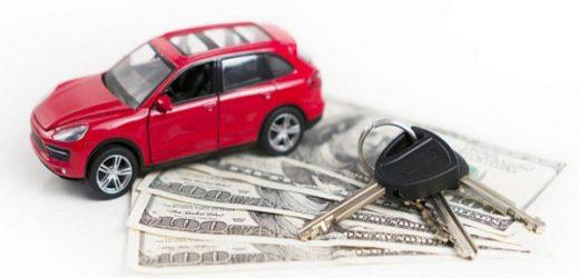 Cầm ô tô, giải pháp tài chính thiết thực trong mùa dịch Covid 19
